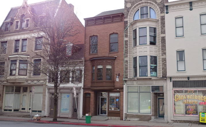 264-266 West Market Street, York, PA, 17401