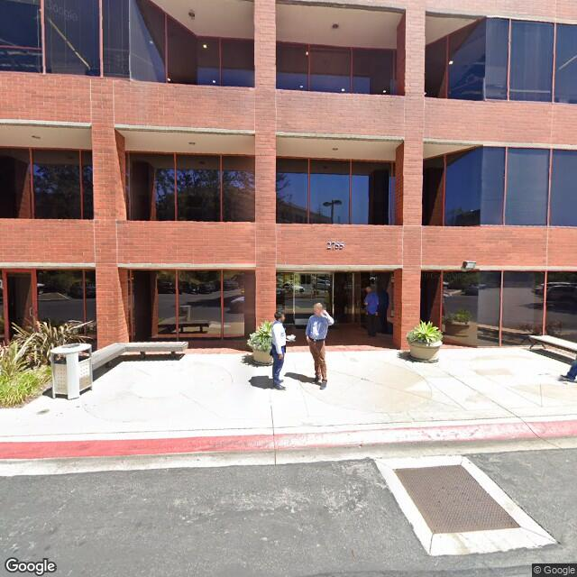 2755 Campus Dr, San Mateo, CA 94403