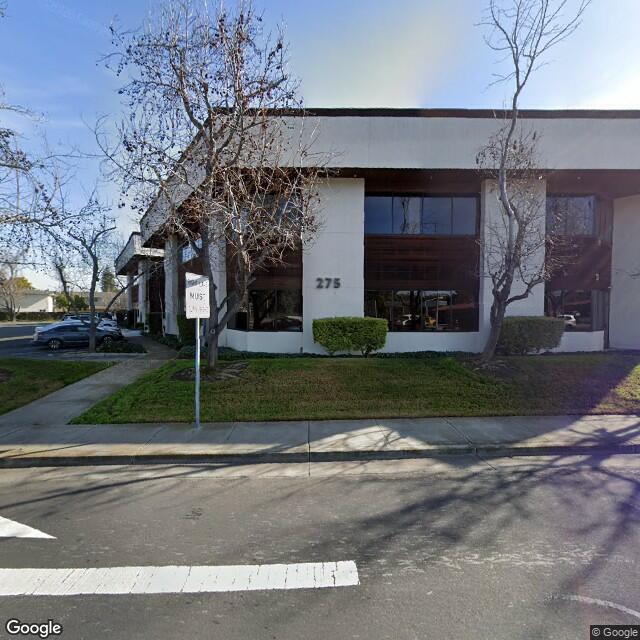 275 Saratoga Ave, Santa Clara, CA 95050