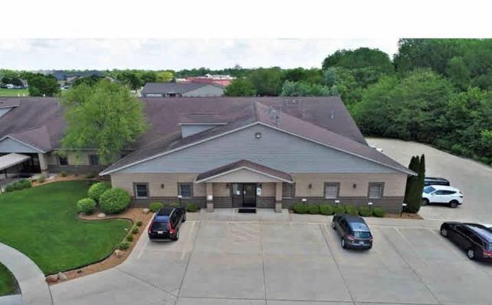2930 Montvale Dr, Springfield, IL, 62704