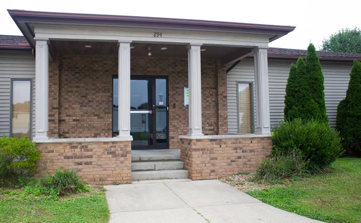 294 South Harper Street, Nelsonville, OH  45764, Nelsonville, OH, 45764