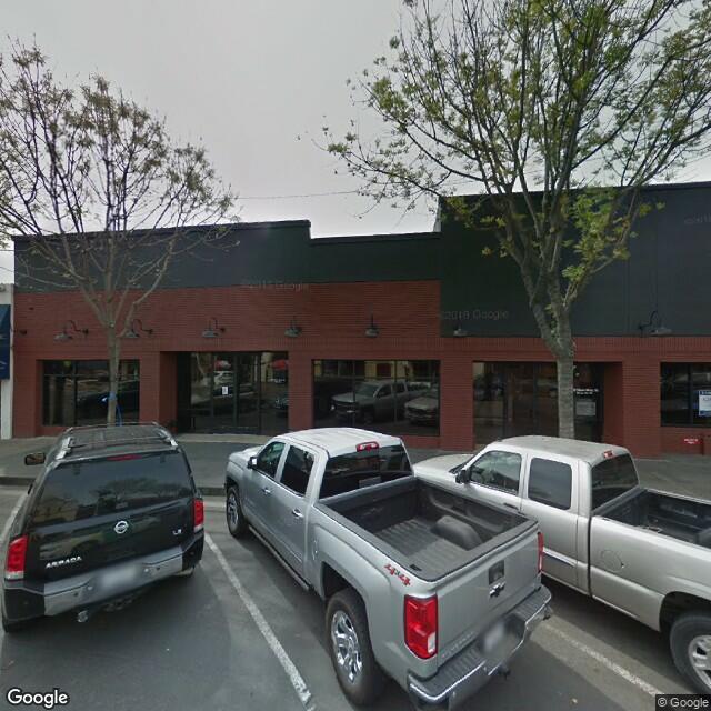 309-317 W Main St, Visalia, CA 93291