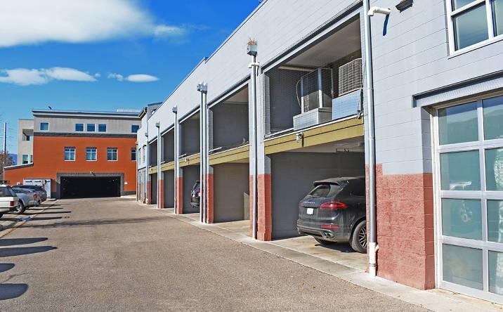 3100 Carbon Place, Unit 101 & 102, Boulder, CO, 80301