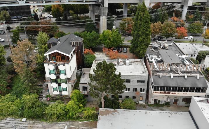 3123 Eastlake Ave E, Seattle, WA, 98102
