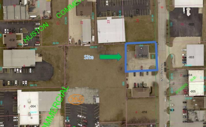 3125 Kandy Lane, Decatur, IL, 62526