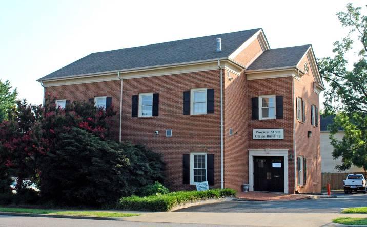 312 Progress Street, Fredericksburg, VA, 22401