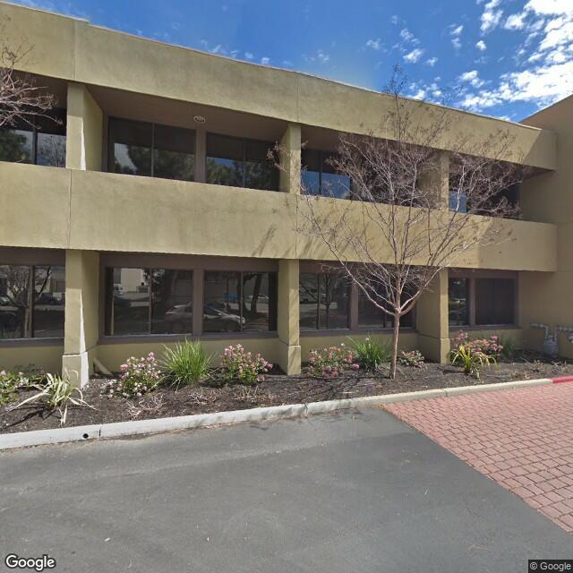 3140 De La Cruz Blvd, Santa Clara, CA 95054