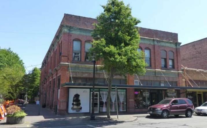 314 Pine Street Ste 205 & 206, Mount Vernon, WA, 98273