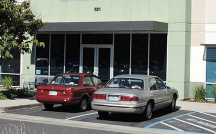 320 Hartnell Avenue, Redding, CA, 96002