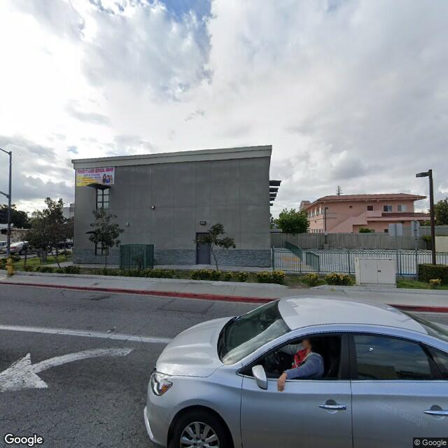3229 Santa Anita Ave, South El Monte, CA 91733