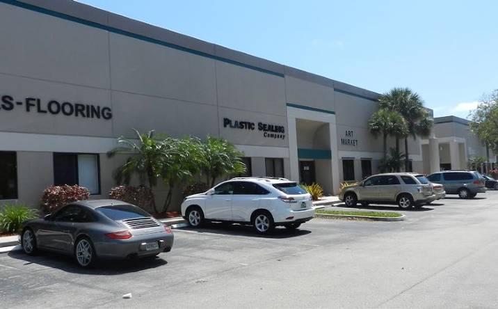 3240-3250 North Andrews Ave Ext, Pompano Beach, FL, 33064