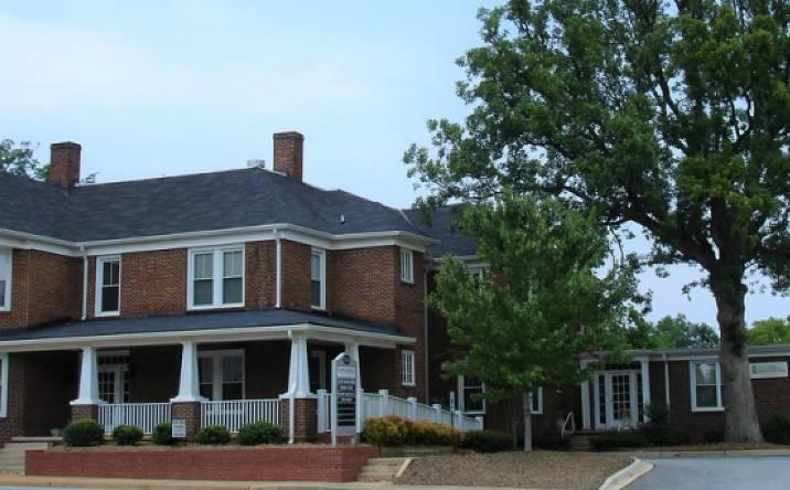 324 E. St. John St, Spartanburg, SC, 29302