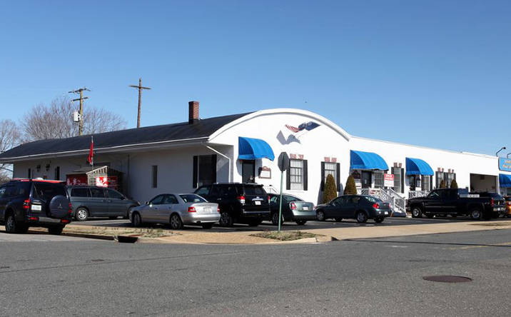 325 Wallace St., Fredericksburg, VA, 22401