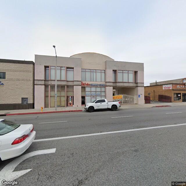 3301-3303 San Gabriel Blvd, Rosemead, CA 91770