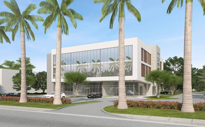 3301 W Hallandale Beach Blvd, Pembroke Park, FL, 33023