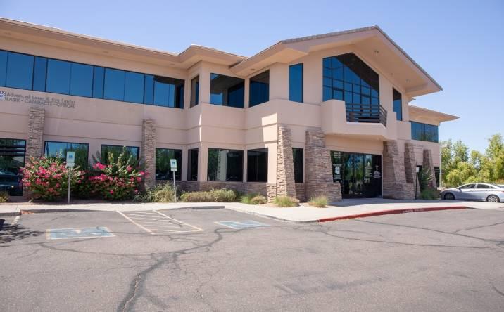 3303 E Baseline Bldg 2, Gilbert, AZ, 85234