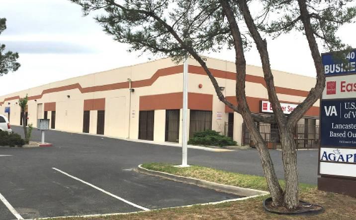 340 E Avenue I, Lancaster, CA, 93535