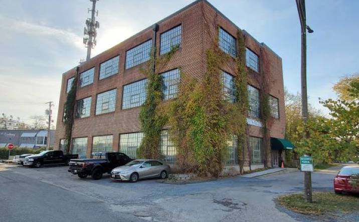 3430 2nd St., Baltimore, MD, 21225
