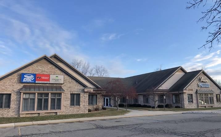 3496 E Lake Lansing Road, East Lansing, MI, 48823