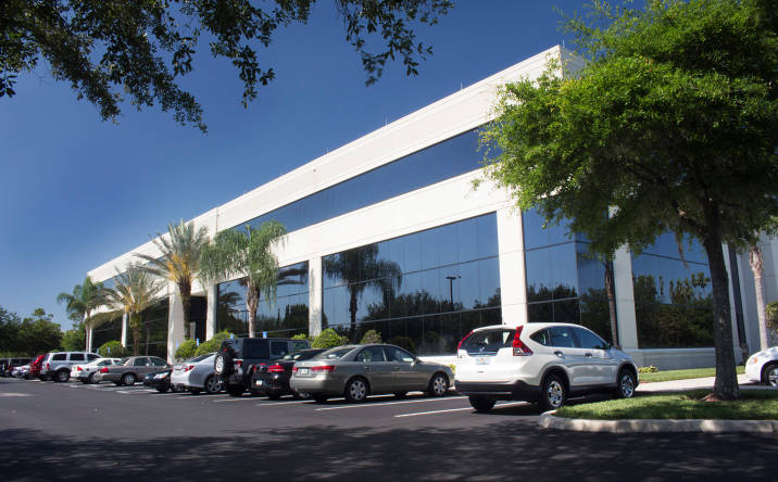 3505 Lake Lynda Drive Suites 200 and 203, Orlando, FL, 32817