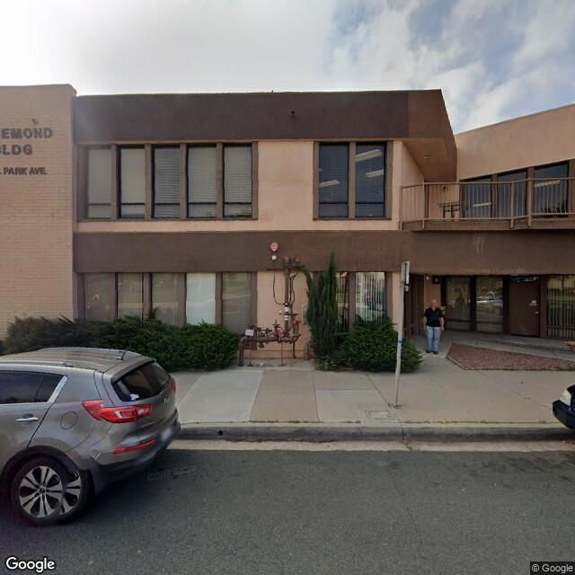 353 E Park Ave, El Cajon, CA 92020