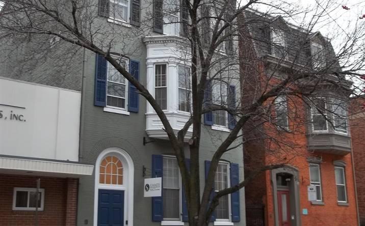 35 South Duke Street, Lancaster, PA, 17602