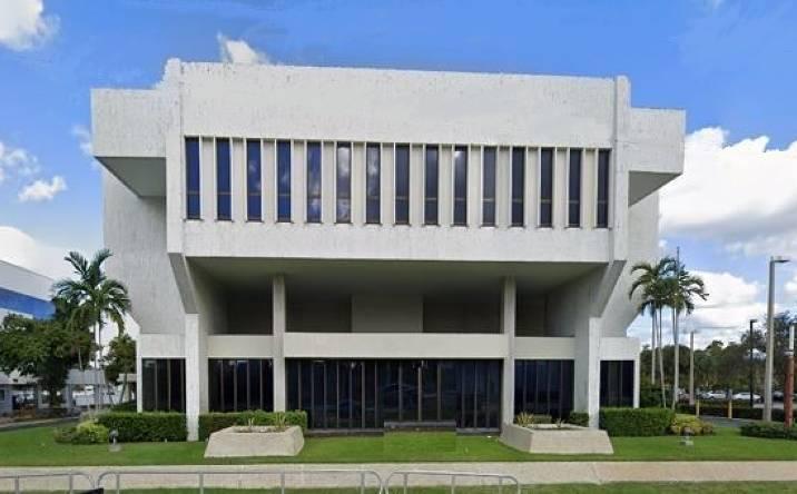 3600 N. Federal Highway, Boca Raton, FL, 33431