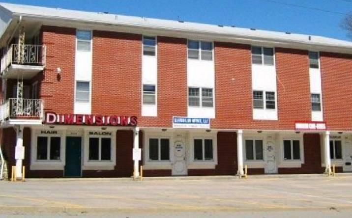 3620 - 3622 Leavenworth St, Omaha, NE, 68105