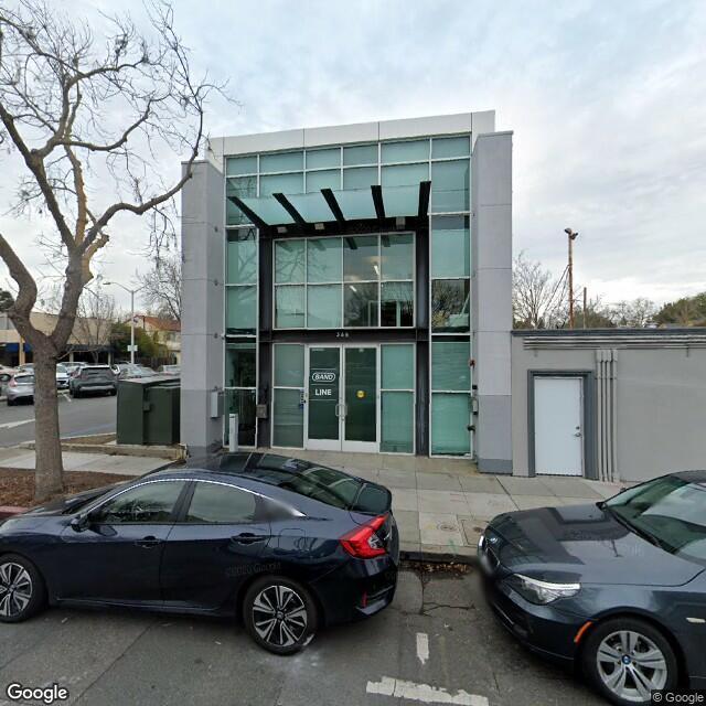 366 Cambridge Ave, Palo Alto, CA 94306
