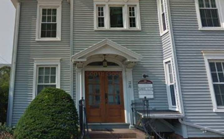 38 Trumbull St, New Haven, CT, 06510