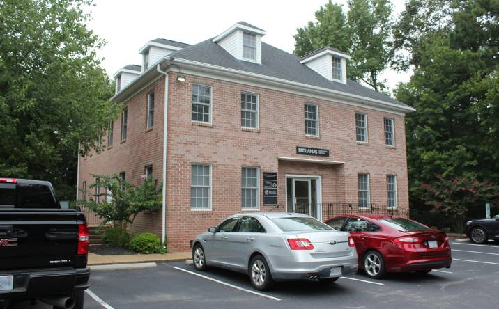 3909 Midlands Road suite A, Williamsburg, VA, 23188