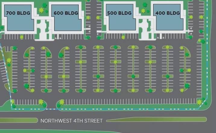 400 – 700 N. Hiatus Road, Pembroke Pines, FL, 33026