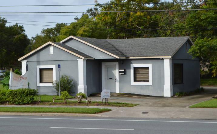 4016 Edgewater Drive, Orlando, FL, 32804