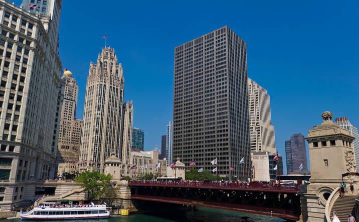 401 North Michigan Avenue Suite 1200, Chicago, IL, 60611