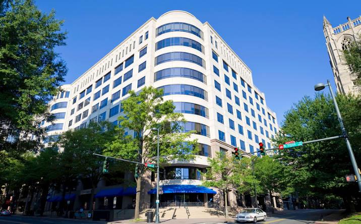 401 North Tryon Street 10th Floor, Charlotte, NC, 28202