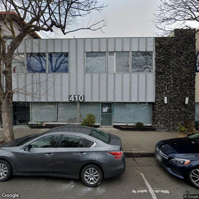 404-410 Cambridge Ave, Palo Alto, CA 94306