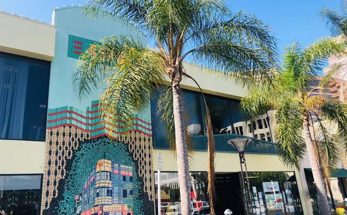 408 E 1st Street, Long Beach, CA, 90802