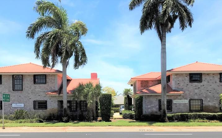 409-411 E. Hillsboro Blvd, Deerfield Beach, FL, 33441