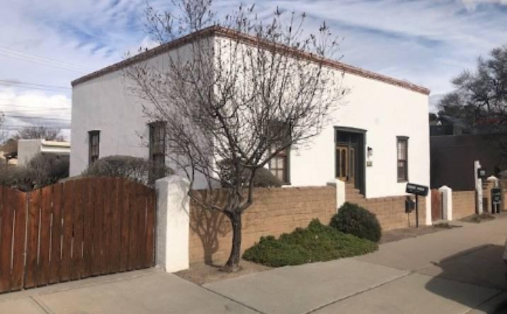 428 W Griggs Ave, Las Cruces, NM, 88005