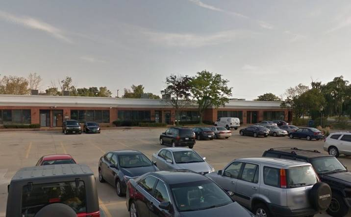 4300-4350 DiPaolo Center, Glenview, IL, 60025