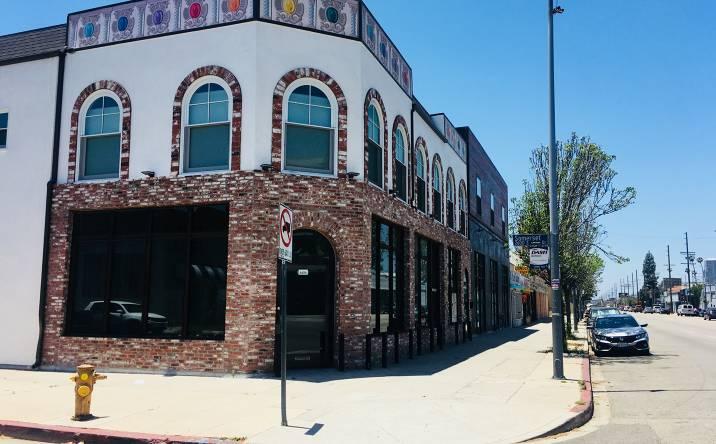 4474 West Adams Blvd, Los Angeles, CA, 90016