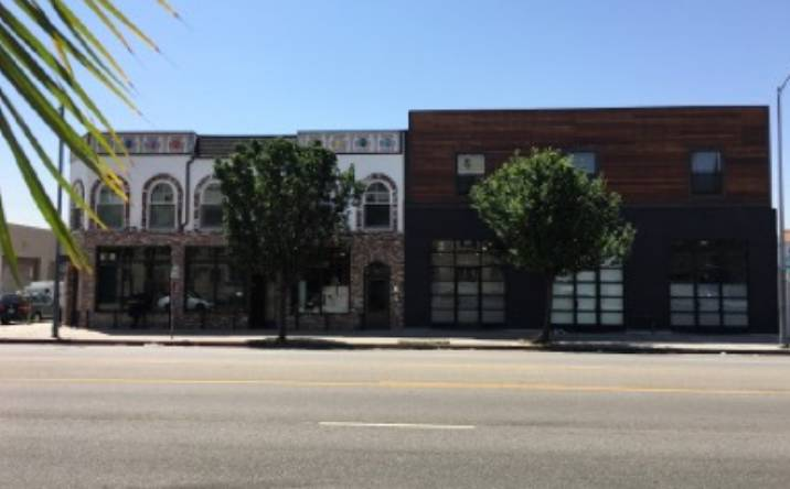 4476 1/2 West Adams Blvd, Los Angeles, CA, 90016