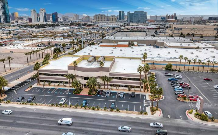 4530 S Decatur Blvd, Las Vegas, NV, 89103