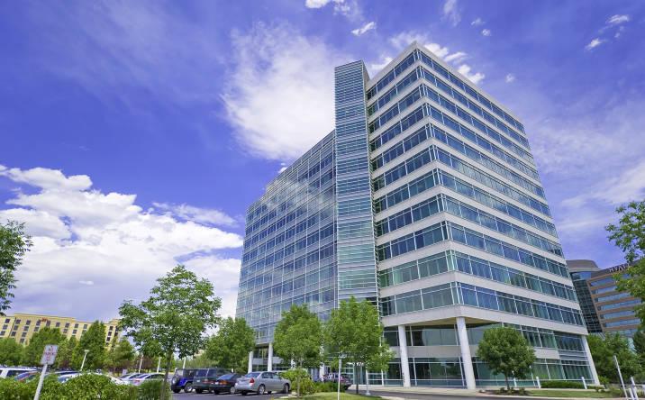 4600 South Syracuse 9th Floor, Denver, CO, 80237