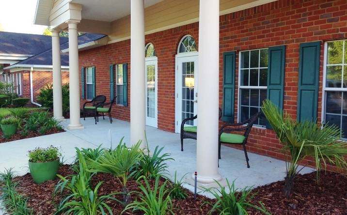 4735 NW 53rd Ave, Suite A, Gainesville, FL, 32653
