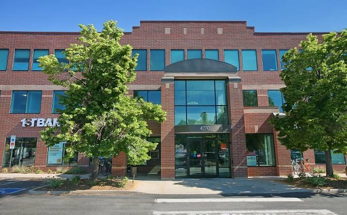 4770 Baseline Road Suites 200 and 210, Boulder, CO, 80303