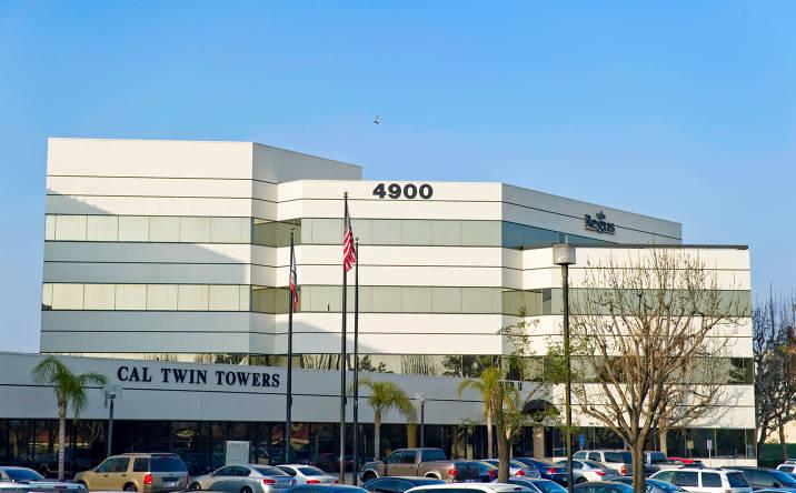 4900 California Avenue Tower B, 2nd Floor, Bakersfield, CA, 93309