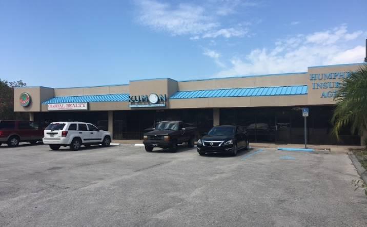4950 Hall Rd, Orlando, FL, 32817