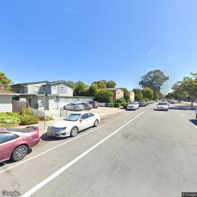 4950 W Hamilton Ave, San Jose, CA 95130
