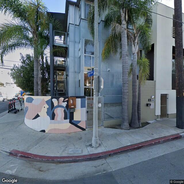 499 Santa Clara Ave, Venice, CA 90291